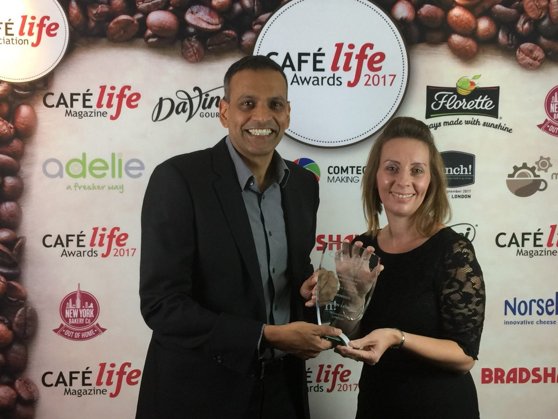 FSC - Cafe Life Award 2017