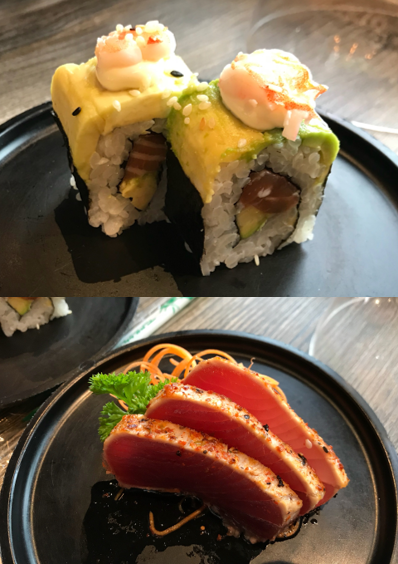 Cape Town Sushi
