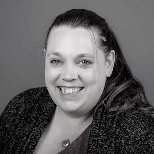 Georgina McKernan