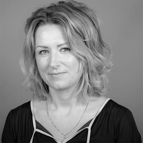 Helena Sedmidubska